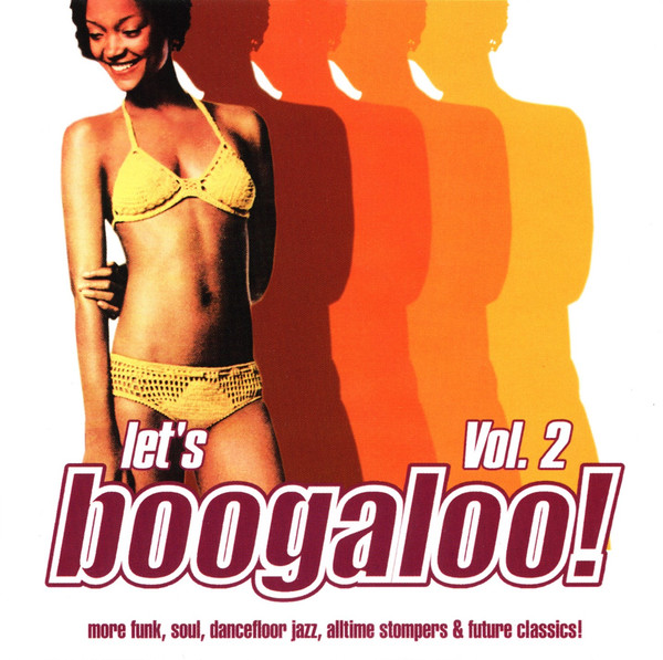 Let's Boogaloo Vol.2