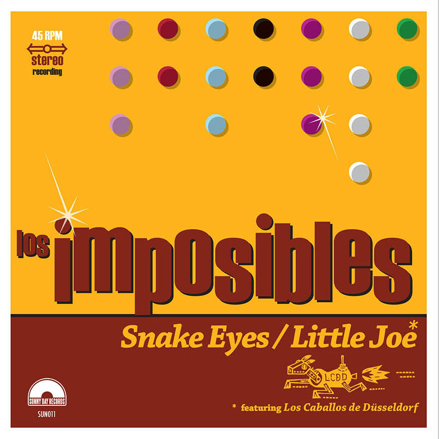 Snake Eyes/ Little Joe