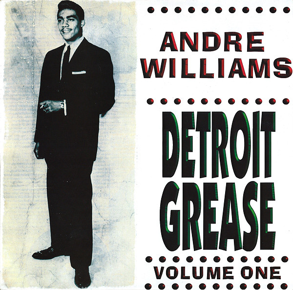Detroit Grease Vol.1