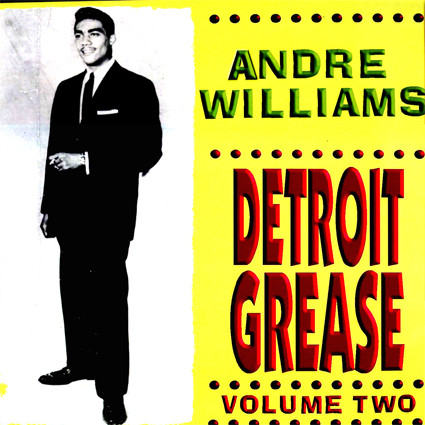 Detroit Grease Volume Two