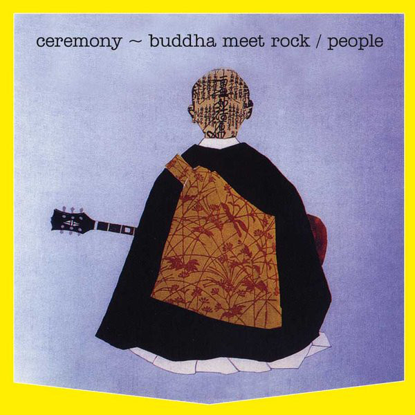 Cermony - Buddha Meet Rock