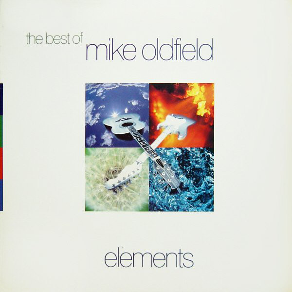 The Best Of Mike Oldfield: Elements
