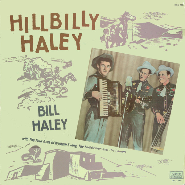Hillbilly Haley