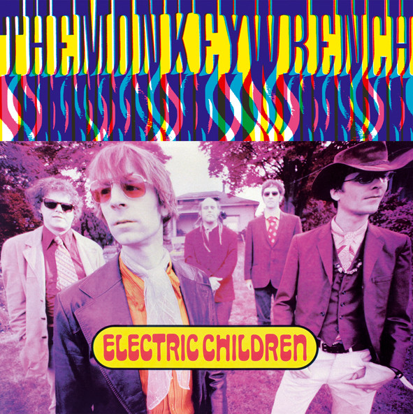 Electric Children