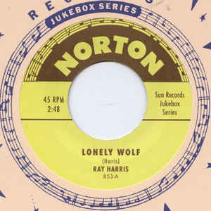 Lonely Wolf / That's The Way I Feel