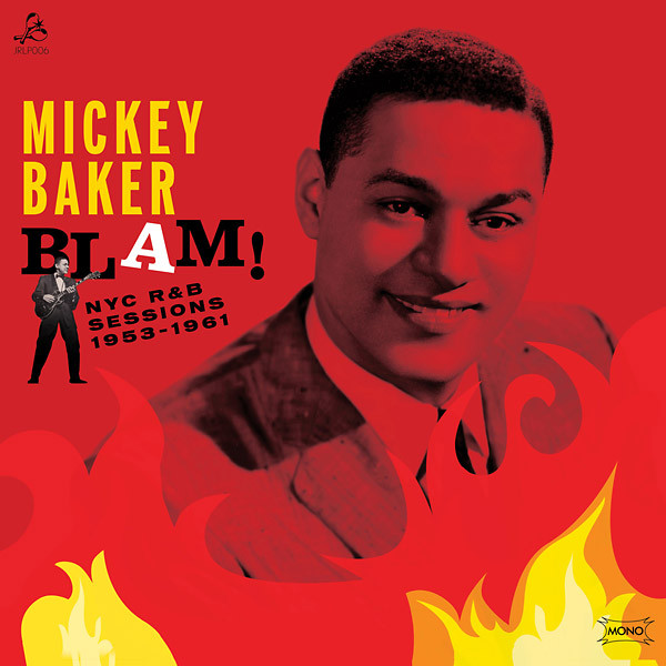 Blam! NYC R&B Sessions 1953-1961