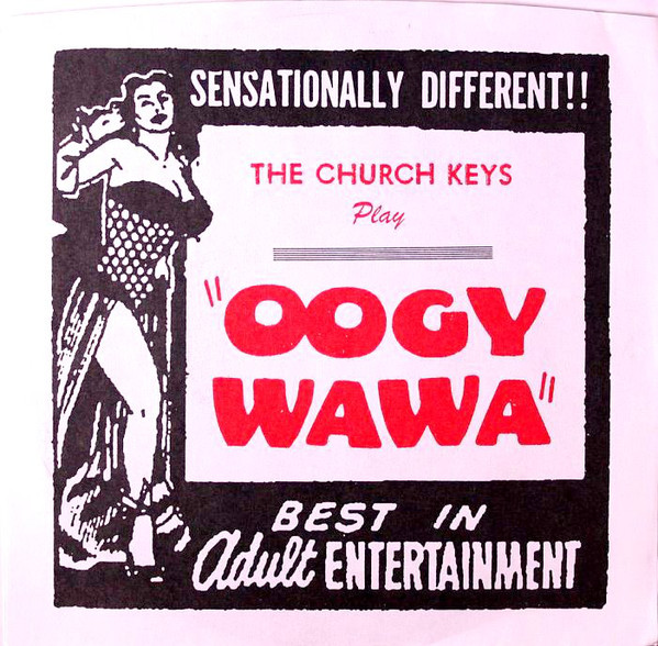 Oogy Wawa / Ale Up