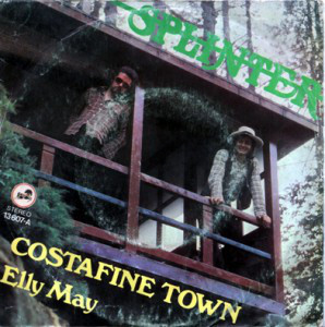 Costafine Town / Ella May