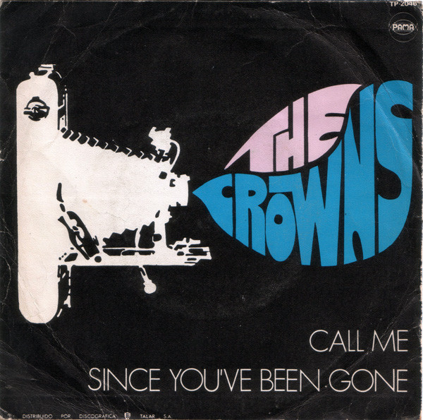 Call Me / Since You've Been Gone
