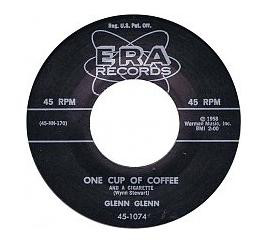 Laurie Ann / One Cup Of Coffee