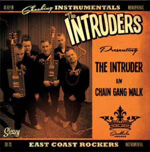 The Intruder / Chain Gang Walk