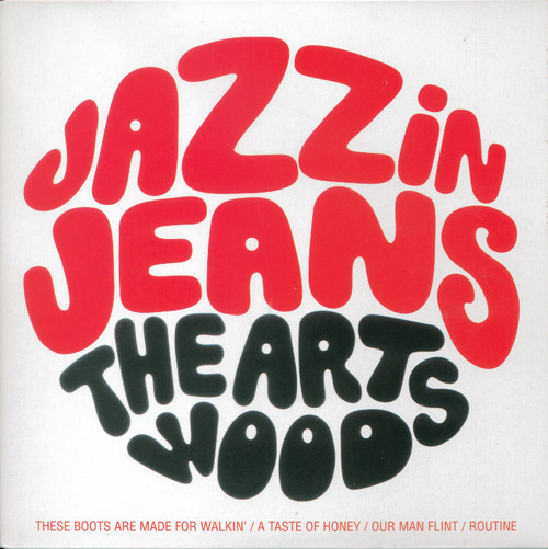 Jazz In Jeans