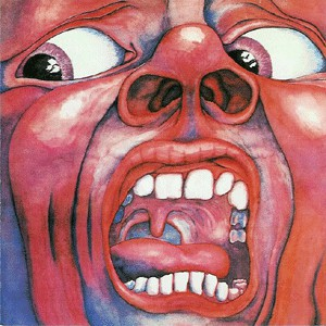 In The Court Of The Crimson King An Observation By King Crimson