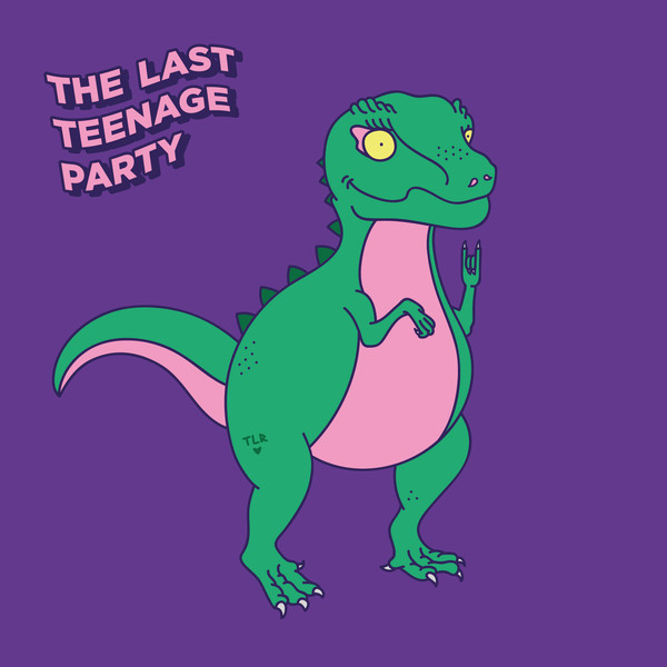 The Last Teenage Party