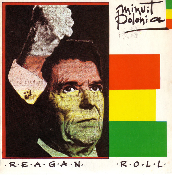 Reagan Roll