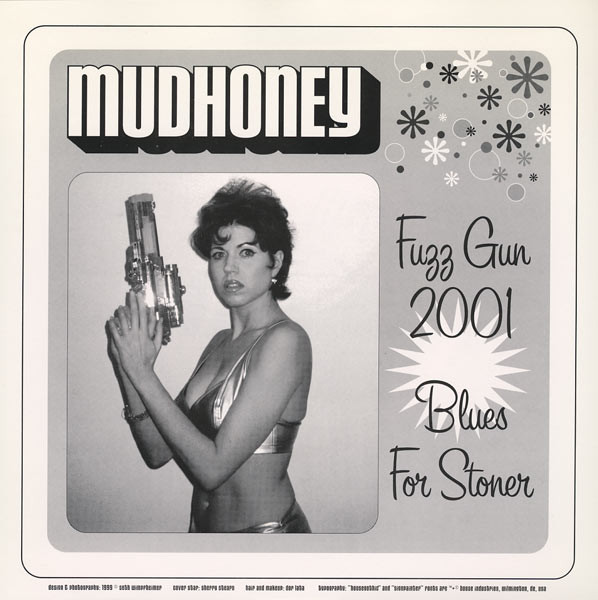 Fuzz Gun 2001 / Blues For Stoner / Encounter