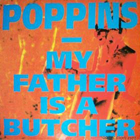 My Father is a Butcher