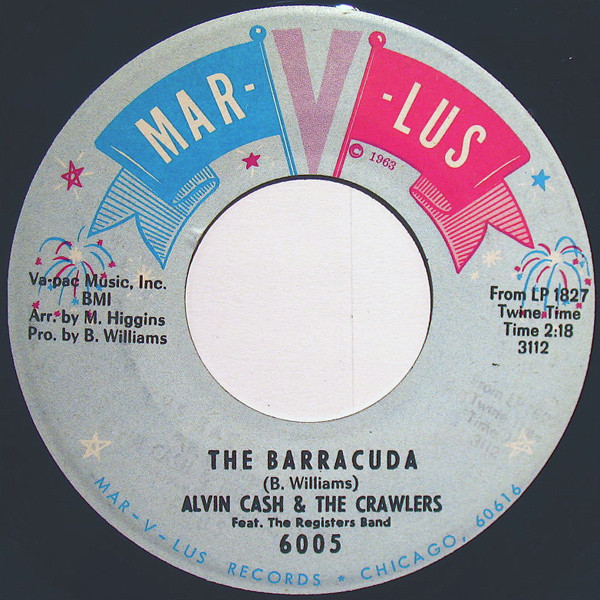 The Barracuda / Do It One More Time