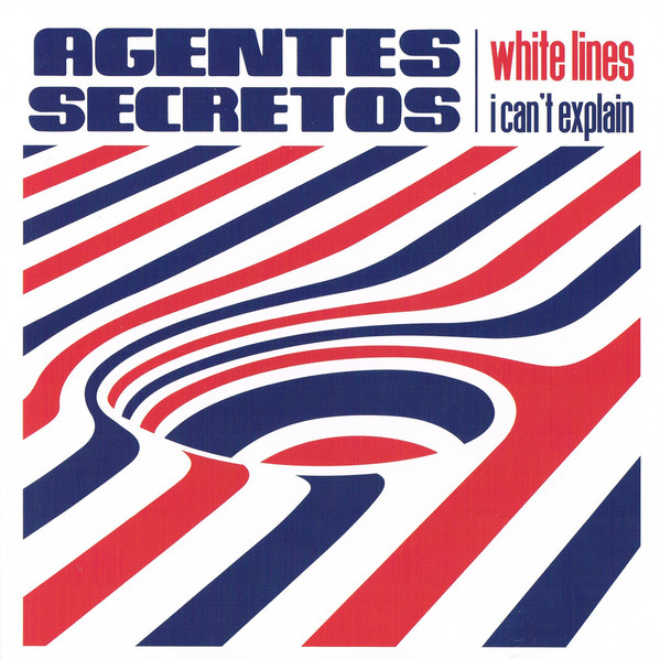 White Lines / I Can´t Explain