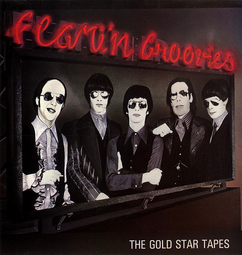 The Gold Star Tapes