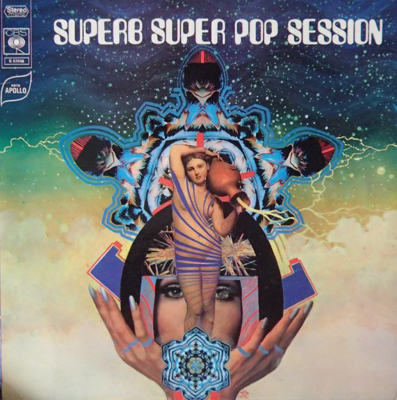 Superb Super Pop Session