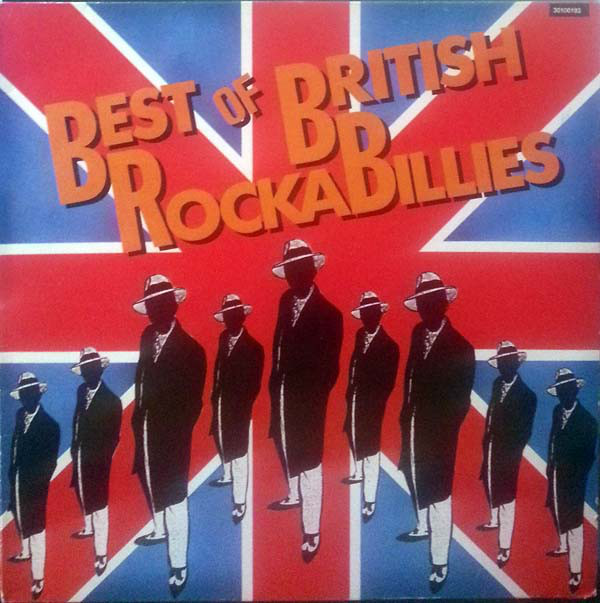 Best of British Rockabillies