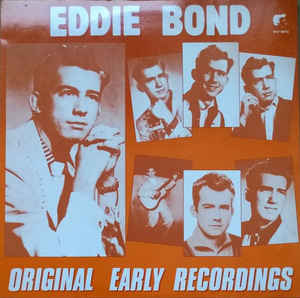 Original Early Recordings
