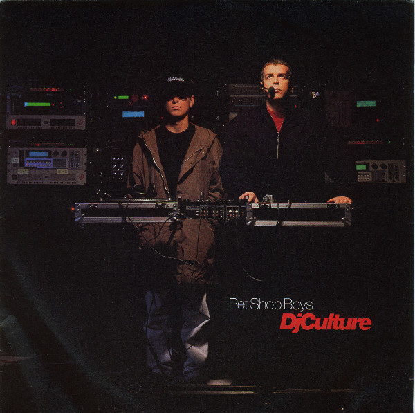 DjCulture/ Music For Boys