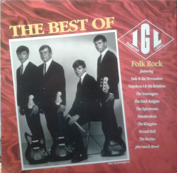The best of IGL Folk Rock