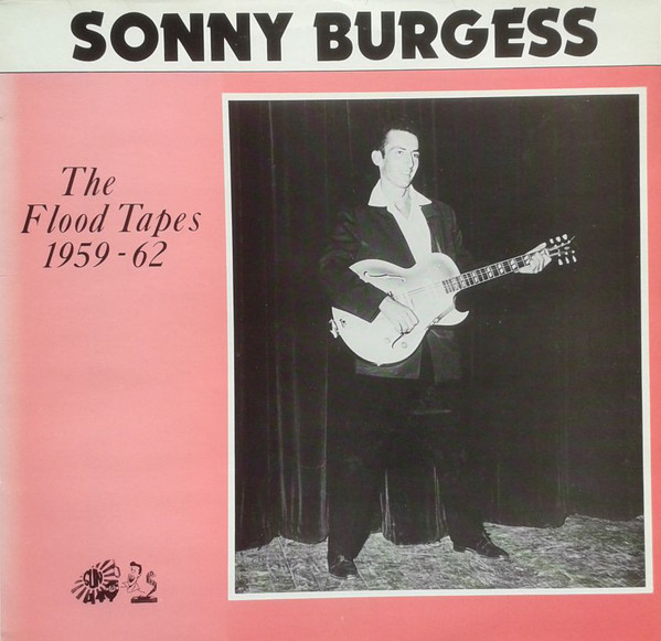 The Flood Tapes 1959-62