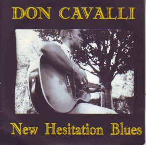 New Hesitation Blues