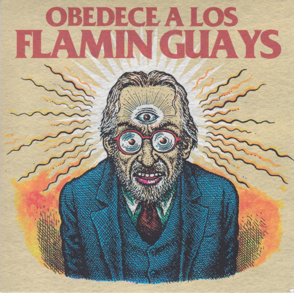 Obedece A Los Flamin Guays