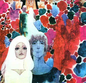 Belladona (Belladona of sadness BSO)