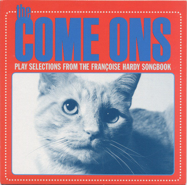 Play Selections From The Françoise Hardy Songbook