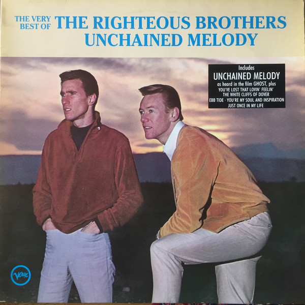 Unchained Melody, The Very Best Of