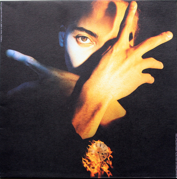 Terence Trent D'Arby's Neither Fish Nor Flesh: A Soundtrack Of Love, Faith, Hope, And Destruction