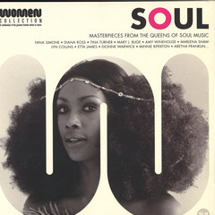 Soul Women (Masterpieces From The Queens Of Soul Music)