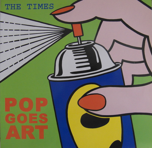 Pop Goes Art