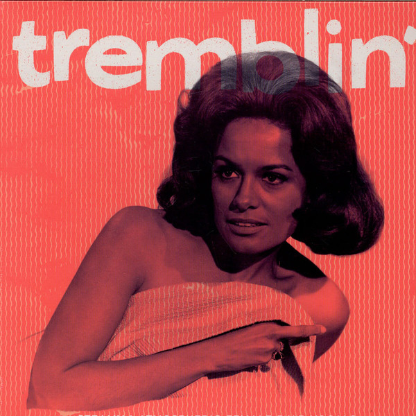 TREMBLIN': Steamy & Athmospheric Female R'N'B Vocals